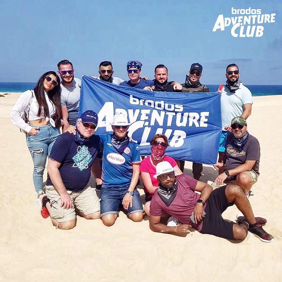 Fuerteventura Crew