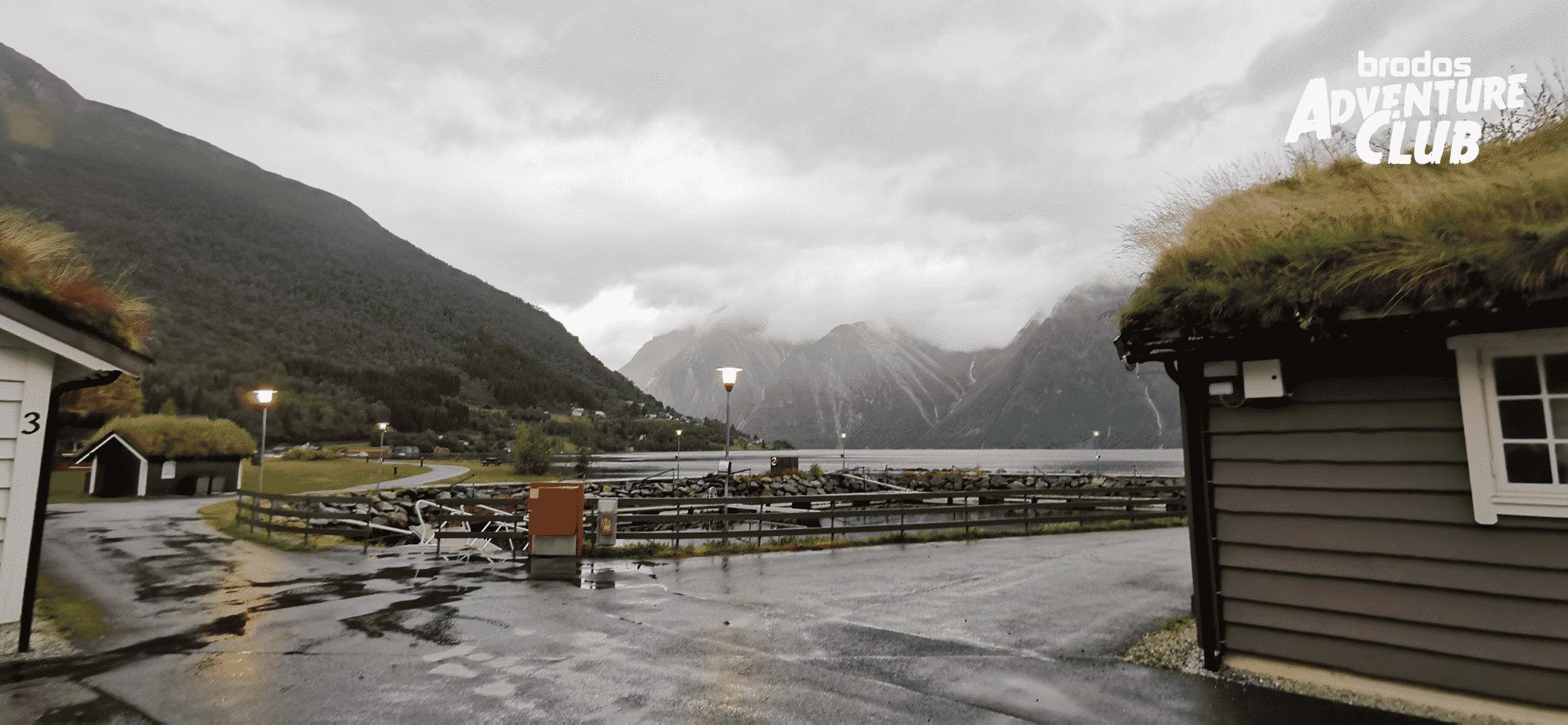 Sæbø - Brodos Norwergen Adventure