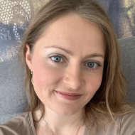 Olga Eckert